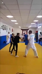 Jujitsu - Self defense - Ecole d'Arts martiaux