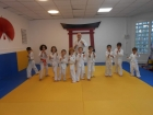 Karate - Ecole d'Arts martiaux